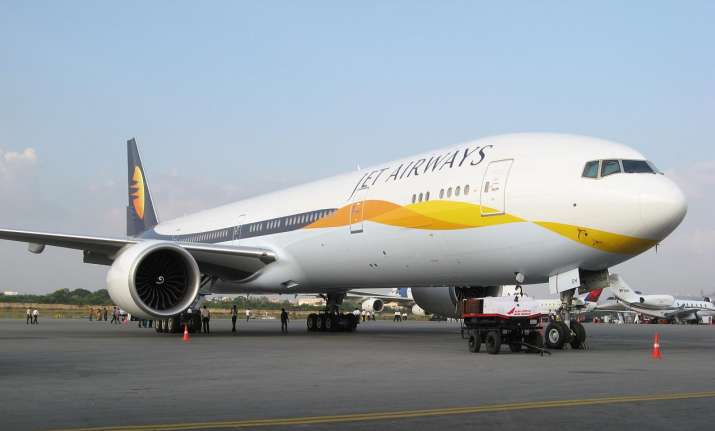 Jet Airways plane loses ATC contact over Germany, causes