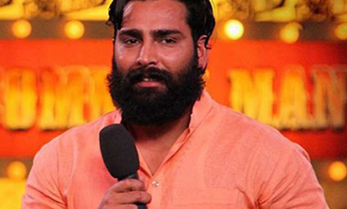 Manveer Gurjar is reported to have won the Bigg Boss 10