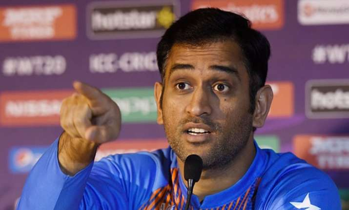MS Dhoni sues mobile company for misusing his name