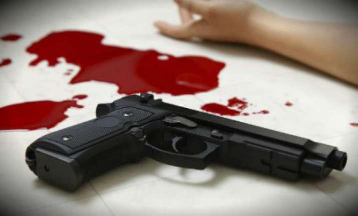 Ghaziabad: Jalebi seller shoots down neighbour couple after
