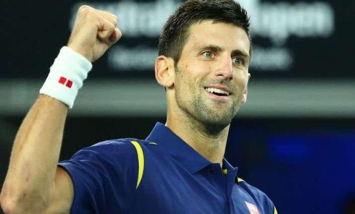 Novak Djokovic beats Andy Murray to claim Doha title