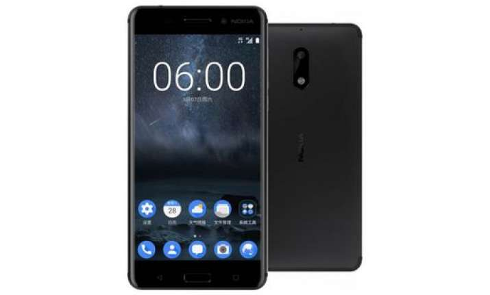 Nokia to make a comeback with launch of first Android
