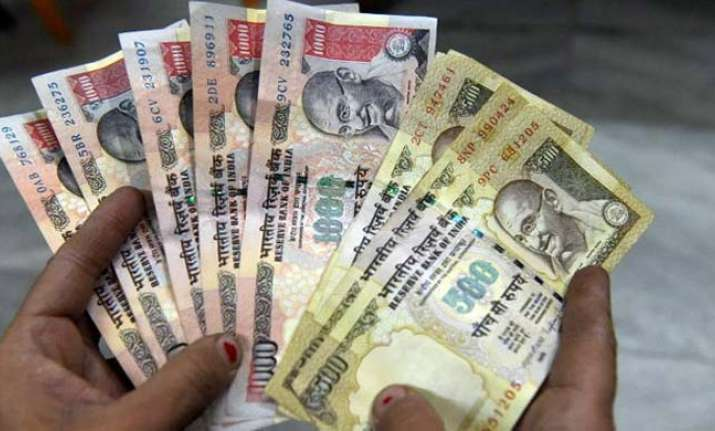 An unknown donor sent Rs 23,500 in demonetised notes to the