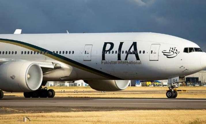 Pakistan to exhume bodies of crashed plane's crew for