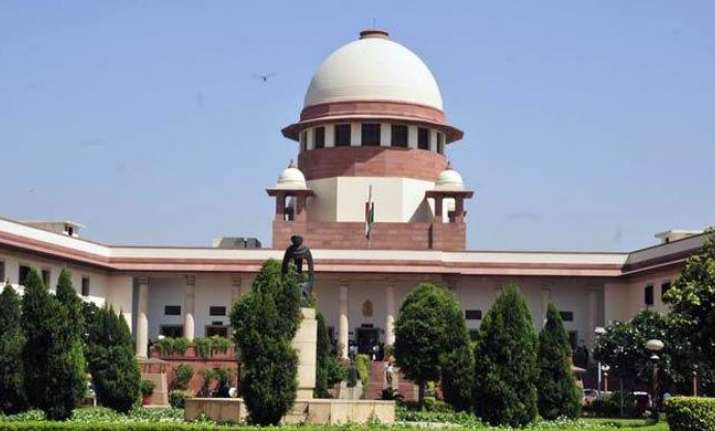 SC agrees to examine constitutional validity of Bill to