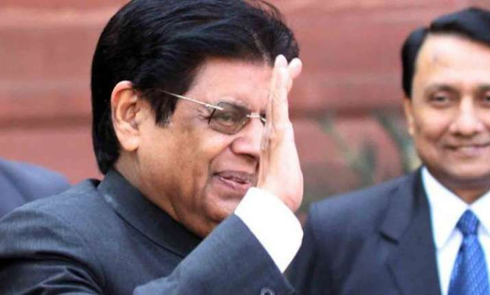Former Union Minister E Ahamed passes away after suffering