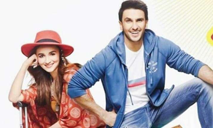 Ranveer Singh calls Alia 'cute as a button' in this