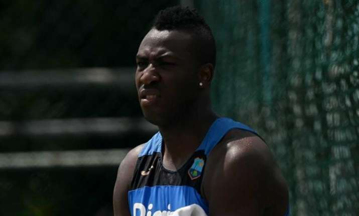 West Indies T20 star Andre Russell gets one-year ban for