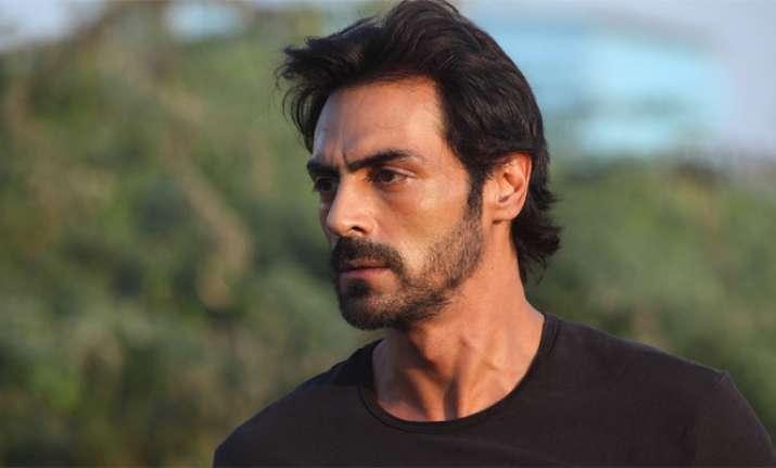 Arjun Rampal- India Tv