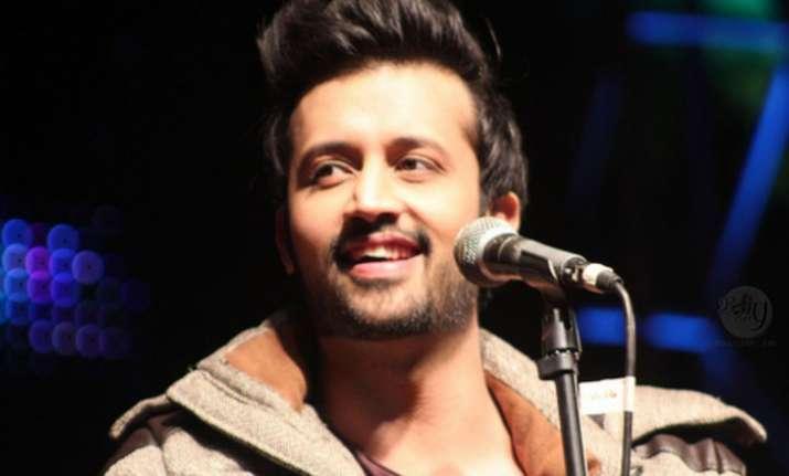 Filmmaker Onir confirms Atif Aslam's song in 'Shab' never