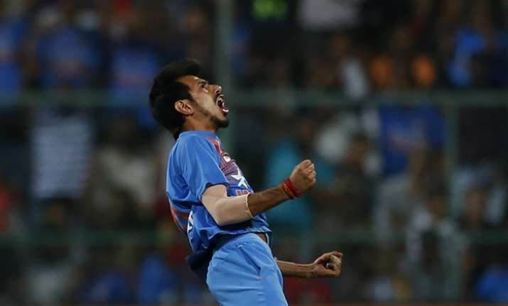 I have a lot of faith in Chahal, says Kohli