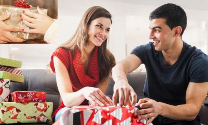 Valentine attack: 5 tips on choosing the ideal V-Day gift