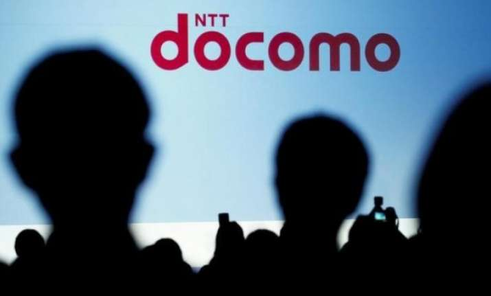 NTT DoCoMo said that concurrent with the receipt of the