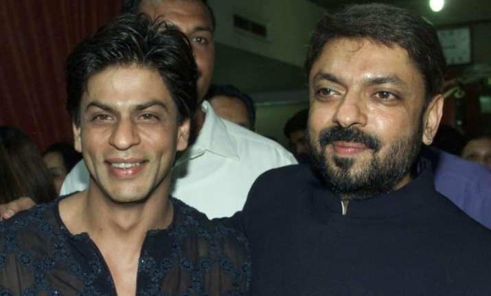 SRK extends support to Sanjay Leela Bhansali on