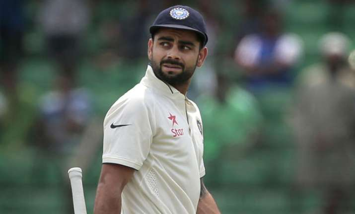 Our worst batting display in last two years: Virat Kohli