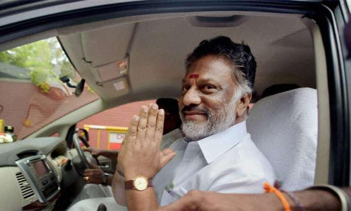Election soon to select AIADMK General Secretary: O