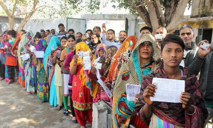 Campaign ends for UP phase-2, Uttarakhand polls