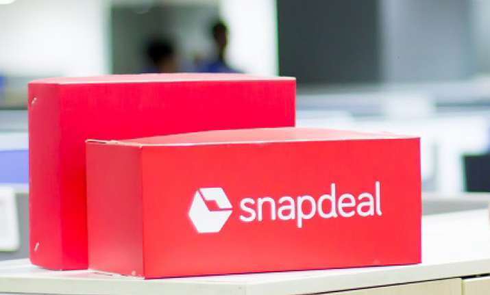 Snapdeal shuts doors on Flipkart over merger talks, decides