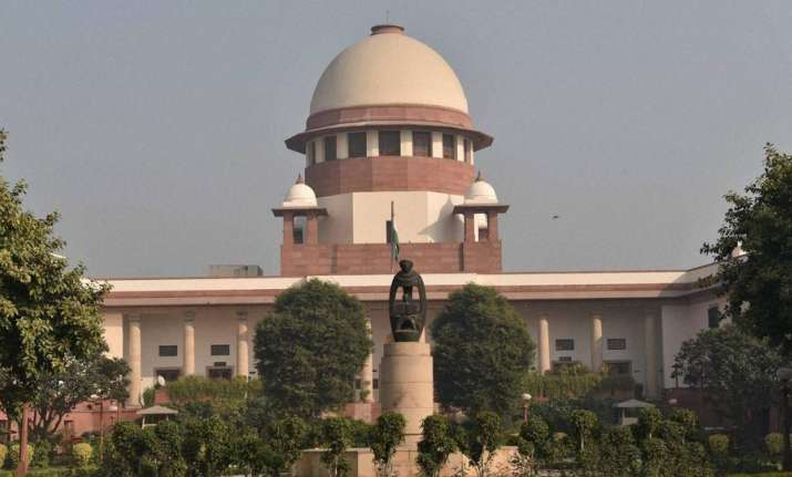 MoP on appointment of judges likely by month end, Supreme