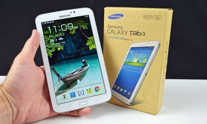 Samsung launches Galaxy Tab S3, Galaxy Book at MWC 2017