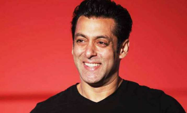 The revenue from BeingSmart will be directed towards Salman