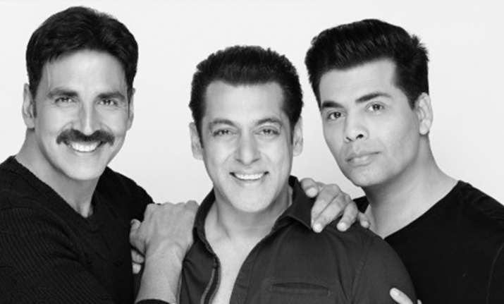 Revealed! Here's why Salman Khan will not be a part of