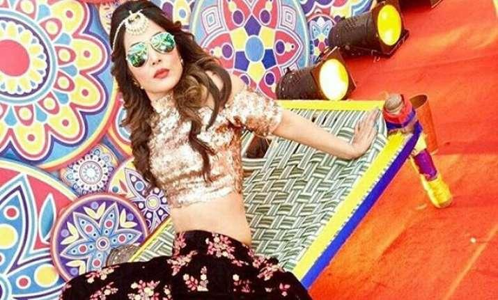 Hina Khan aka 'Akshara' will be giving a 'Full Swag