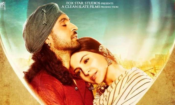 'Phillauri' earns Rs 4.02 crore on opening day