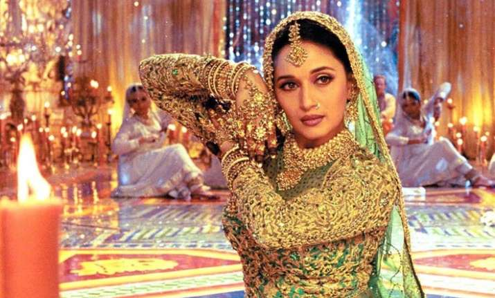 Image result for madhuri dixit  देवदास