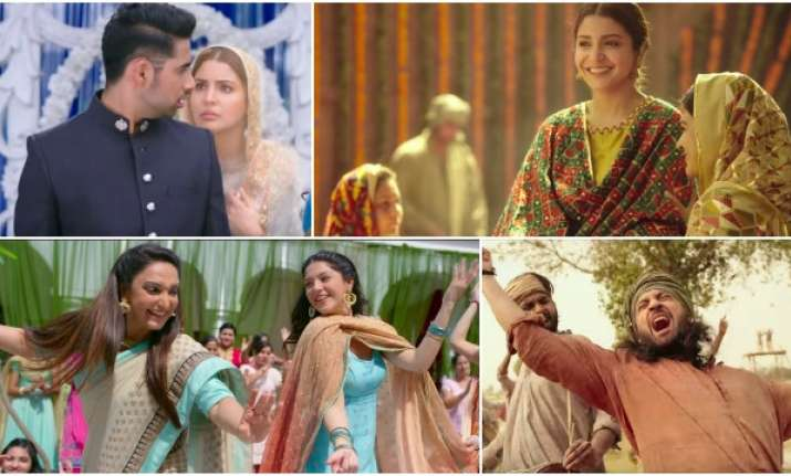 'Phillauri' has already earned Rs. 12 crore even before