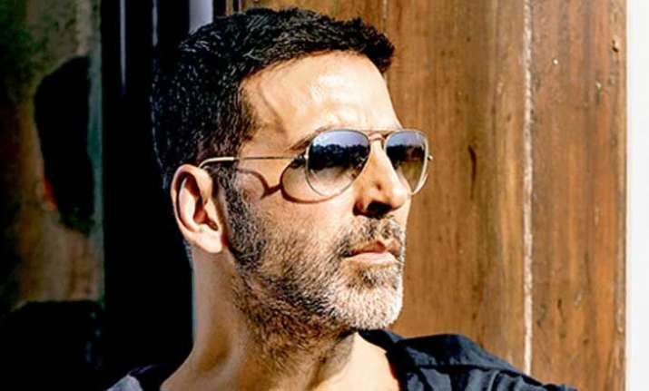 """Women are the best spies"", says Akshay Kumar"