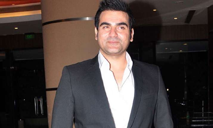 Arbaaz Khan opens up on his relationship status, says 'I