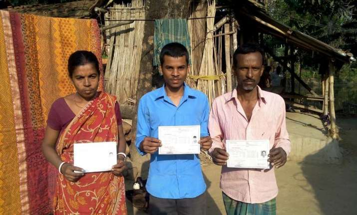 This class 12th student is appearing in board exams with
