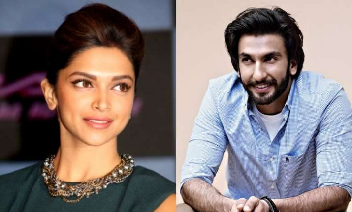 Deepika and Ranveer spotted spending time together amid the