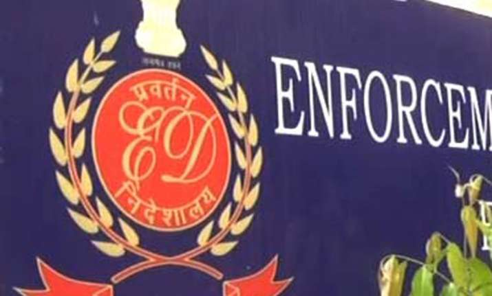 ED attaches assets worth Rs 414.62 cr in NSEL scam probe