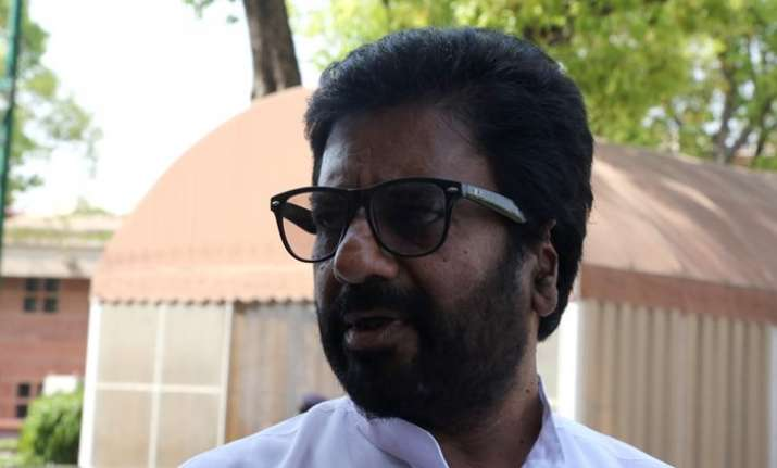 AI staffer assault: Shiv Sena distances itself from