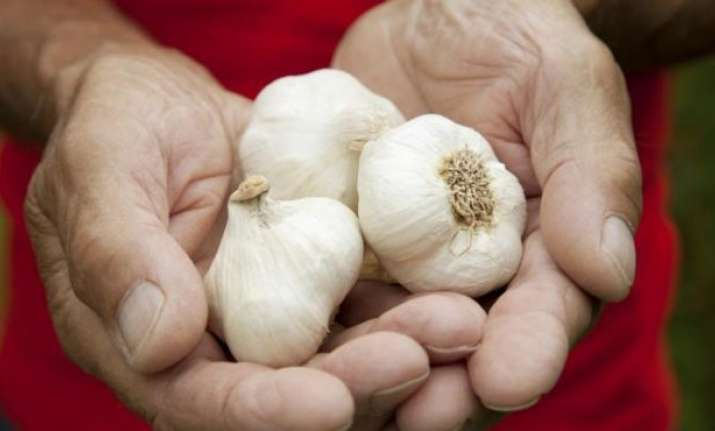 Stay Away from Garlic If You're Suffering From Any of