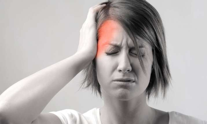 new cure for migraine without drugs