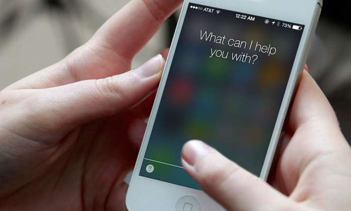 Talking more to Siri lately? Then you must be lonely