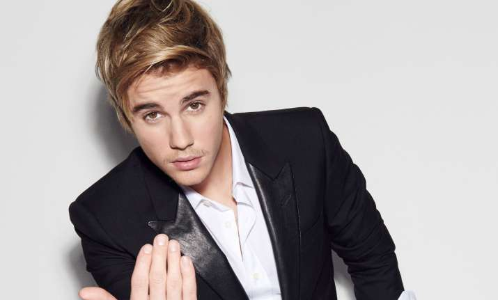 Justin Bieber- India Tv