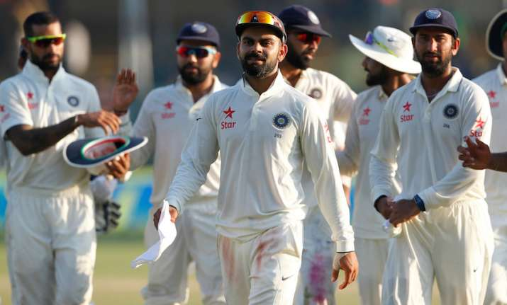 Ind vs Aus, 3rd Test Focus on Ranchi's debutant pitch as