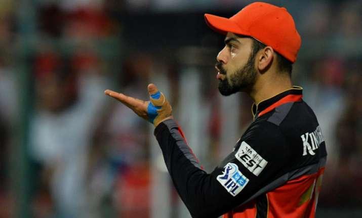 Virat Kohli 'outperforms' SRK, Aamir to emerge highest