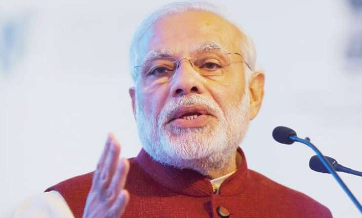 PM Narendra Modi had announced the move in his address on