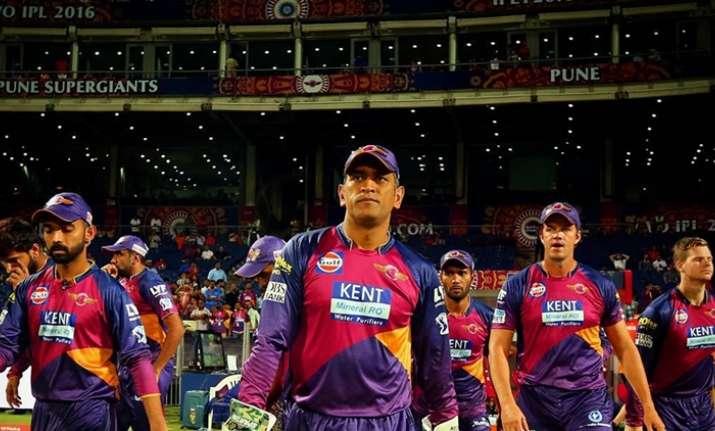 IPL 2017: Smith led Supergiants look to start on winning