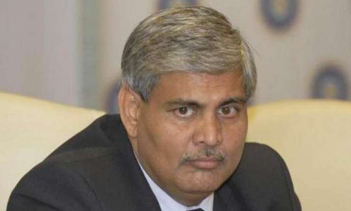 My resignation has nothing to do with BCCI, ICC
