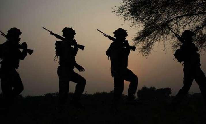 Terror attacks, ceasefire violations have declined