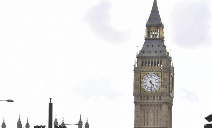 UK parliament condemns Pak's move to declare