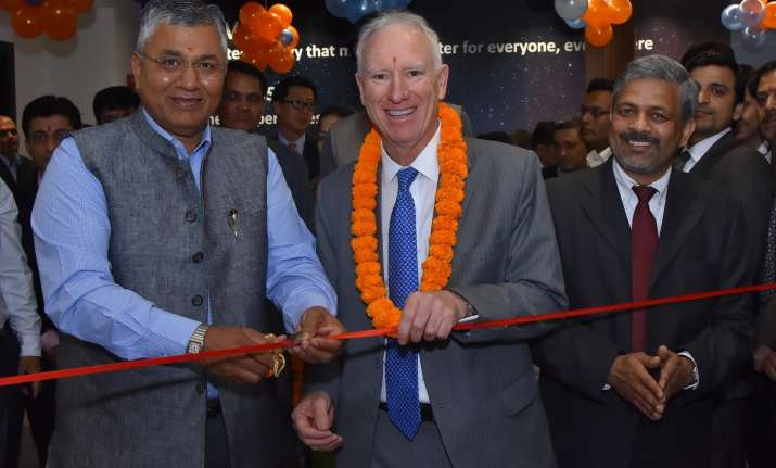 HP launches its first 'Centre of Excellence'