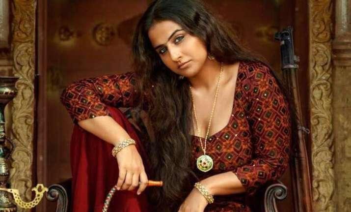 Begum Jaan- India Tv