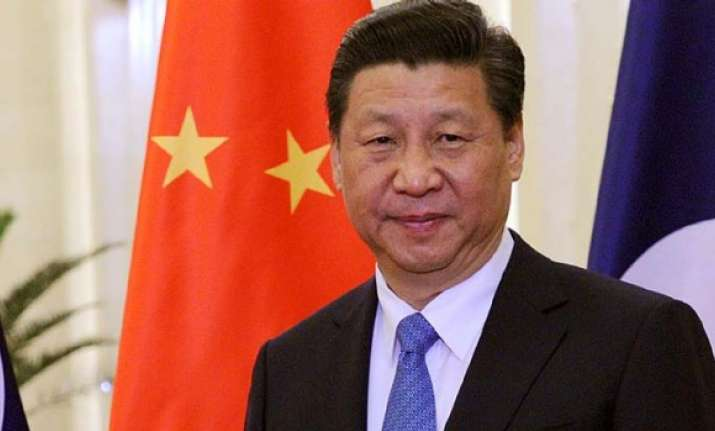 Xi Jinping urges for construction of 'Great Wall of Steel'